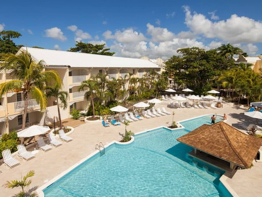 Sugar Bay Resort Barbados