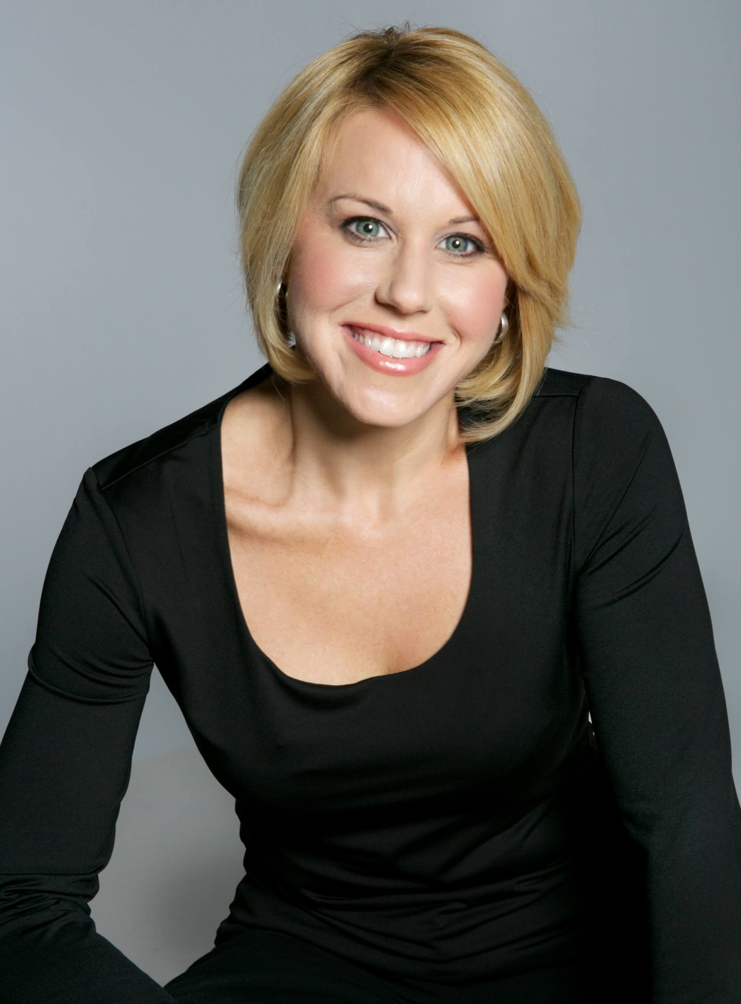 Image of Beth Griffin