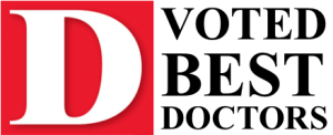 Voted Best Doctor