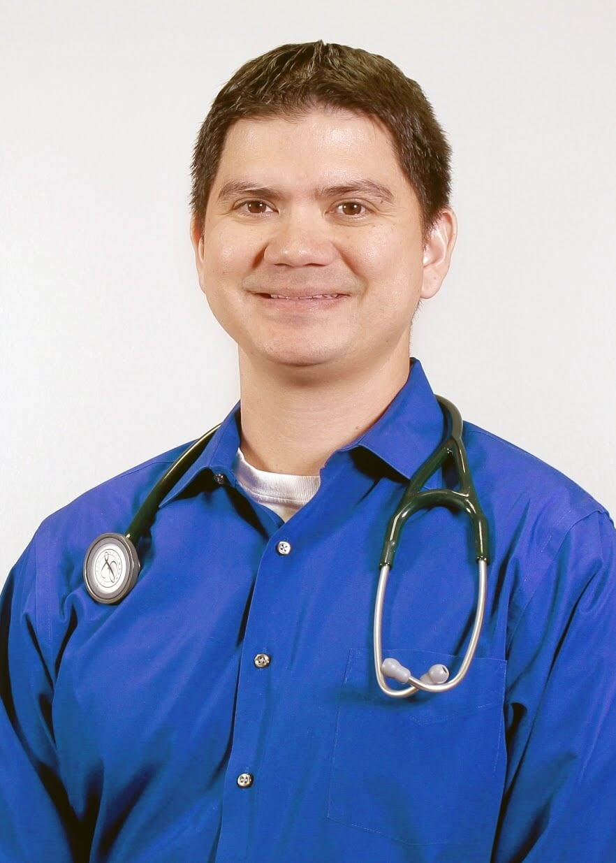 Dr. Shane Hall Profile Photo