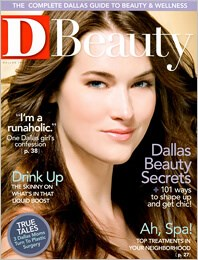 D Beauty Magazine 2007