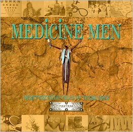 Medicine Men - Dr. White featured in book about Texas Doctors