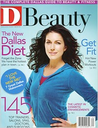 D Beauty 2006 cover